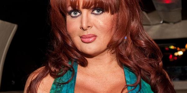 Wendy Williams, Trans en Super Show sur Cam4