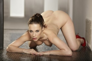 La Pornstar Nikita Bellucci sur Cam4 pour vous en octobre