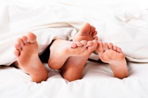 3 astuces pour améliorer l'acte sexuel avec de se lancer
