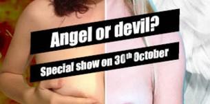 Ange ou Démon ? Foxy_C ou DesireV ?