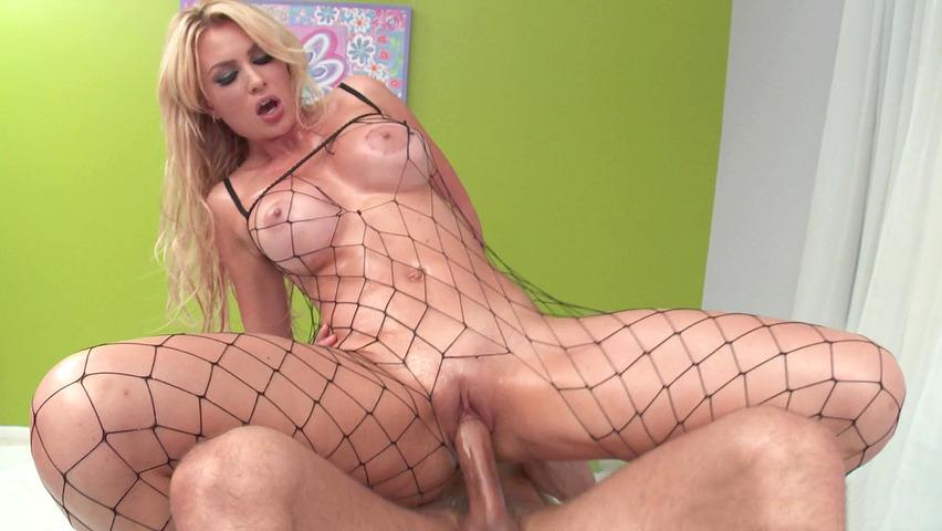fishnets australian porn