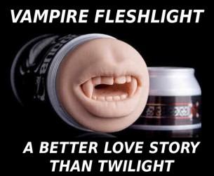 Les Sex Toys Vampire