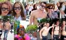 Cam4 a participé à la Gay Pride avec fierté