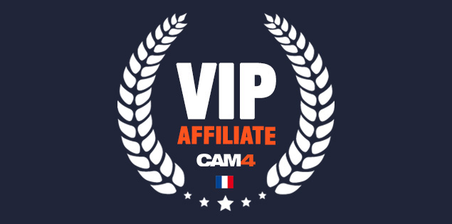 Concours VIP affiliate FRANCE
