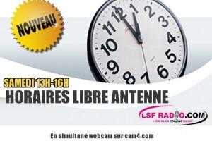Samedi 17 Mars LSF Radio fait son Show en Direct sur Cam4 avec la camgirl Chloé Sanchez ! | Le Blog de Cam4 France - Sexe cam adulte
