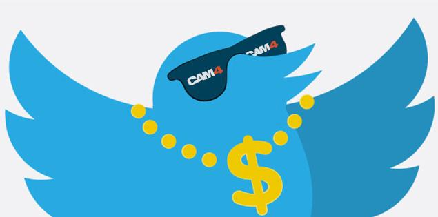 Augmentez vos gains grâce à Twitter Connect et votre lien d'Affiliation $$$