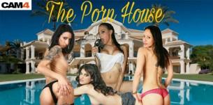 Porno Réalité en Live sur CAM4 avec JamesBandPorn le 15 février sur CAM4