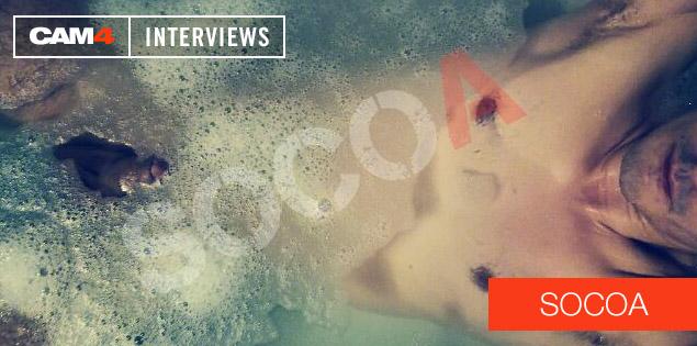 L'été sera torride avec Socoa! INTERVIEW