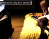 La performance sexy de la semaine : Pulsion sexuelle avec Sourimy