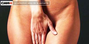 La séléction de la semaine : Vagins en chaleur