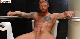 Du sexe gay avec Bennett Anthony samedi 19 à 2h du matin