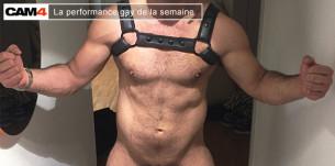 La performance de la semaine (37): Une bonne baise en live sex cam chez Maître arab_macho_