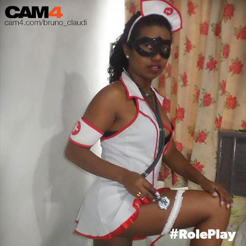 bruno_claudi - sexy infermiera