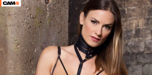 Claire Castel en webcam hot sur CAM4  jeudi 12 octobre à partir de 22h