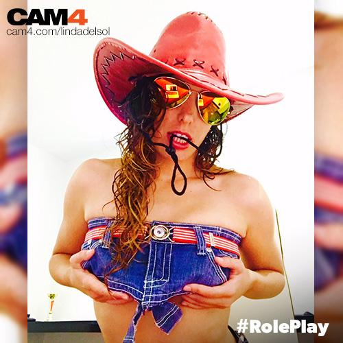 porno cowgirl - lindadelsol