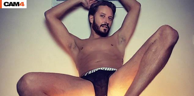 Soirée spécial le 24 octobre : Q2TO en free gay cam dans un sauna à Bordeaux
