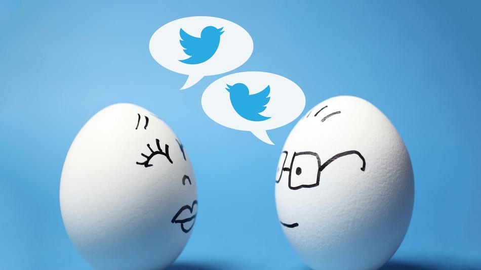 Développez votre réseau d'ami avec Twitter