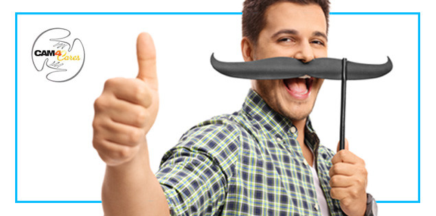 Un grand merci de Movember à la communauté CAM4!