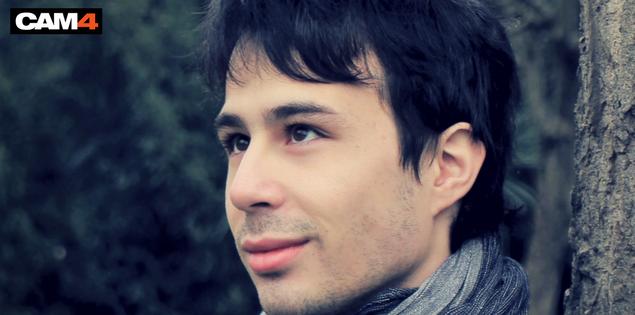 Découverte CAM4 : Joryss, la nouvelle génération en webcam gay free