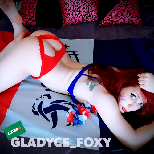 GLADYCE_FOXY-sexy-francia-worldcup