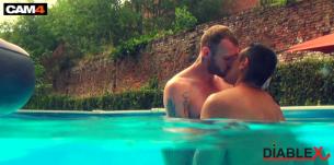 Performance de la semaine: une deuxième étoile pour les Gaypards en free gay live