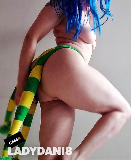ladydani8-brasile