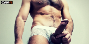 Performance de la semaine: L'infatigable Bicchiere30 en gay web cam