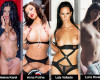 Le calendrier des shows live des pornstars de CAM4 - October 2018