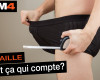 L'éternelle question des mecs en webcam hot : Est-ce qu'elle est assez grosse ?