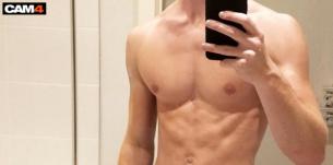 Sélection de la semaine: la nouvelle année sera juteuse en webcam gay online