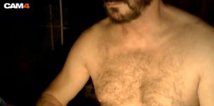 Interview:  Topversa06, un daddy sexy en webcam gay gratis
