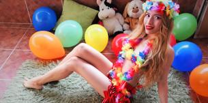 Découvrez les costumes les plus sexy du carnaval porno de CAM4!