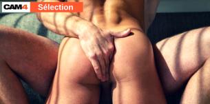 Sélection de la semaine: les passifs s'activent en webcam gay gratuite