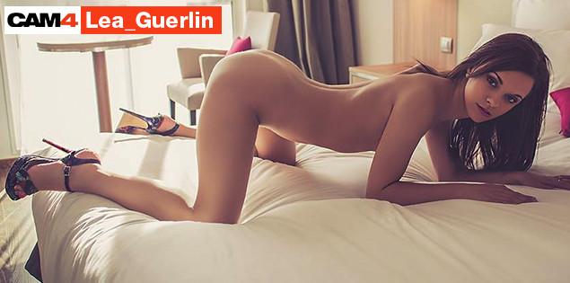 Lea Guerlin pornstar en cam sexe porn le 16 Septembre à 22h sur cam4!