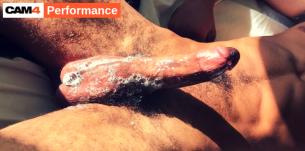 Performance de la semaine: Gare au coup de jus avec PrecumanX en hard sexe gaycam