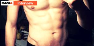 Interview: 69 nuances d'Azureus en free tchat gay