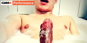 Performance de la semaine: Luud_xxx, un mec aux multiples facettes en gay sex cam