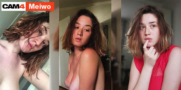 Meiwo, une lolita sexy et kawai en webcam hot
