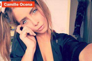 Camille Oceana est en sex live cam le 15 Février 2020 !